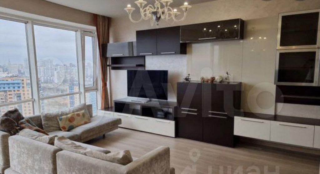 Продажа двухкомнатной квартиры Сергиев Посад, проспект Красной Армии 240, цена 8500000 рублей, 2021 год объявление №606096 на megabaz.ru