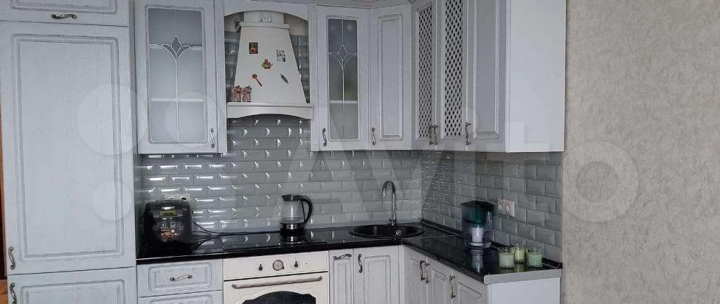 Аренда однокомнатной квартиры Балашиха, улица Дёмин Луг 6/5, цена 30000 рублей, 2021 год объявление №1370163 на megabaz.ru