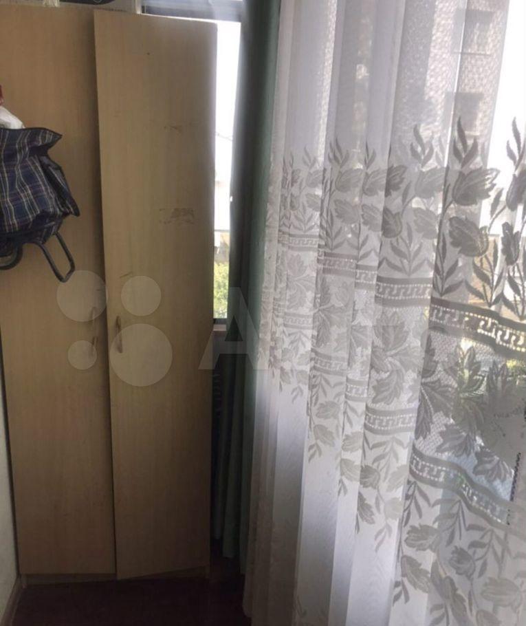 Продажа однокомнатной квартиры Москва, метро Зябликово, Гурьевский проезд 17к2, цена 3900000 рублей, 2021 год объявление №691384 на megabaz.ru