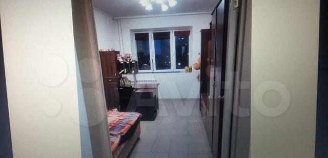 Продажа однокомнатной квартиры поселок Аничково, цена 3580000 рублей, 2021 год объявление №588393 на megabaz.ru