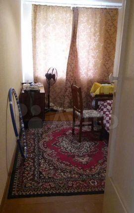 Продажа двухкомнатной квартиры Кашира, улица Победы 1, цена 2600000 рублей, 2021 год объявление №556390 на megabaz.ru