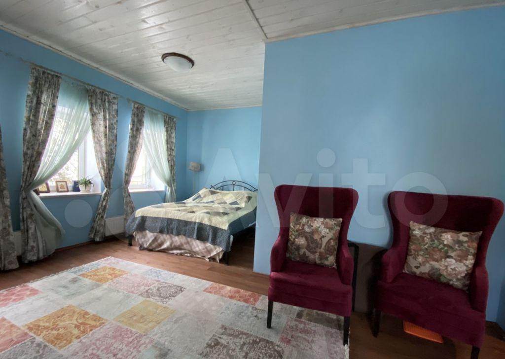 Продажа дома деревня Сивково, цена 25000000 рублей, 2021 год объявление №639148 на megabaz.ru