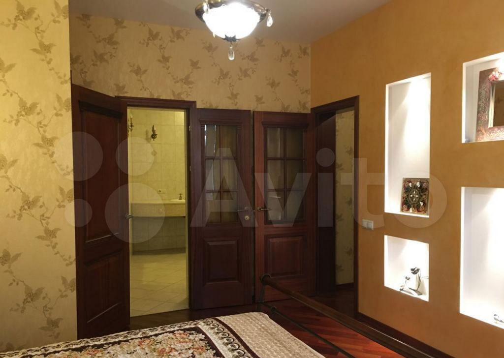 Аренда трёхкомнатной квартиры поселок Поведники, Центральная улица 14, цена 95000 рублей, 2021 год объявление №1021567 на megabaz.ru