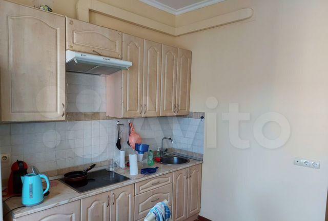 Продажа однокомнатной квартиры Видное, Ольховая улица 4, цена 6300000 рублей, 2021 год объявление №590434 на megabaz.ru