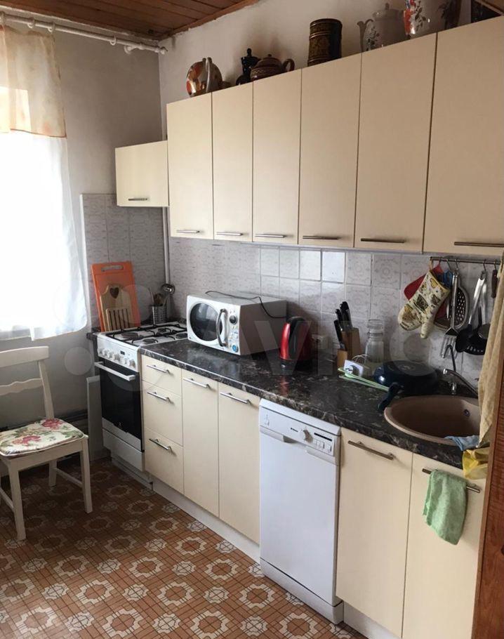 Аренда дома дачный посёлок Лесной Городок, цена 60000 рублей, 2021 год объявление №1376396 на megabaz.ru