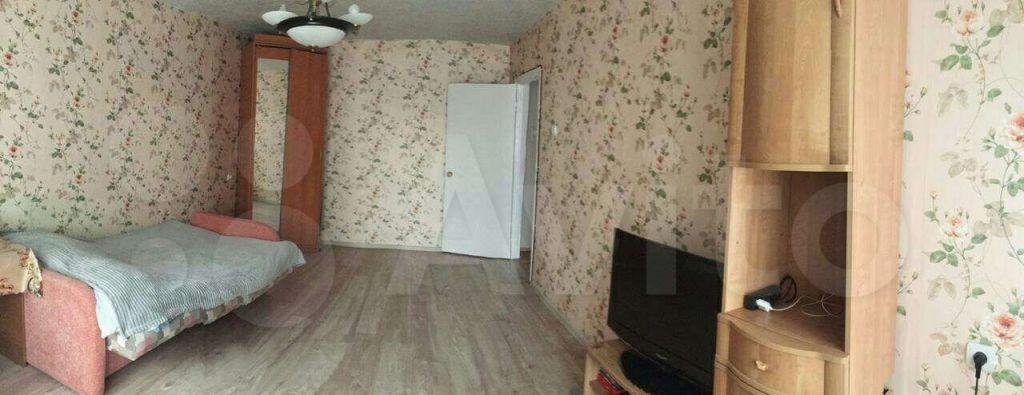Аренда однокомнатной квартиры Волоколамск, Рижское шоссе, цена 15000 рублей, 2021 год объявление №1370332 на megabaz.ru