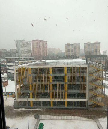 Продажа однокомнатной квартиры Лыткарино, цена 4600000 рублей, 2021 год объявление №588306 на megabaz.ru