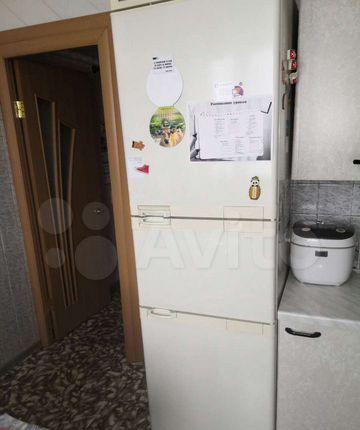 Продажа двухкомнатной квартиры Орехово-Зуево, Северная улица 14, цена 3800000 рублей, 2021 год объявление №588337 на megabaz.ru