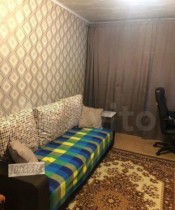 Аренда однокомнатной квартиры Электросталь, улица Мира, цена 1500 рублей, 2021 год объявление №1349179 на megabaz.ru