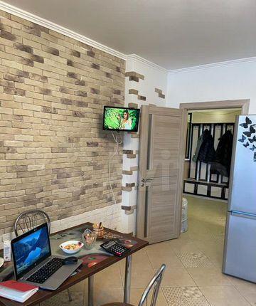 Аренда трёхкомнатной квартиры Долгопрудный, Набережная улица 33, цена 43000 рублей, 2021 год объявление №1349146 на megabaz.ru