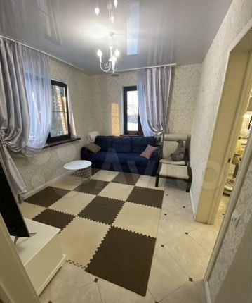 Продажа дома деревня Вялки, Кооперативная улица 79А, цена 10850000 рублей, 2021 год объявление №589019 на megabaz.ru