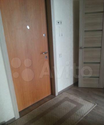 Аренда однокомнатной квартиры Видное, Берёзовая улица 10, цена 18000 рублей, 2021 год объявление №1354623 на megabaz.ru