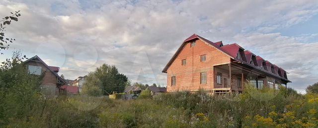 Продажа дома деревня Рыбаки, цена 38000000 рублей, 2021 год объявление №515012 на megabaz.ru