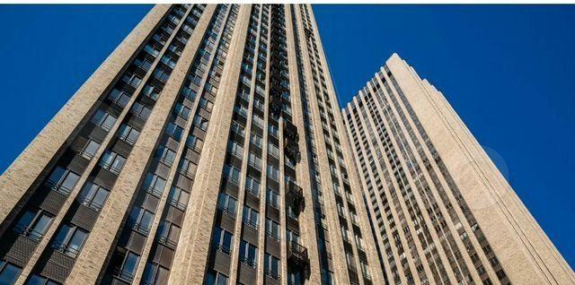 Продажа двухкомнатной квартиры Москва, метро Серпуховская, цена 18500000 рублей, 2021 год объявление №589044 на megabaz.ru