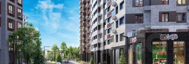 Продажа двухкомнатной квартиры поселок Нагорное, Липкинское шоссе 5К, цена 8300000 рублей, 2021 год объявление №571369 на megabaz.ru