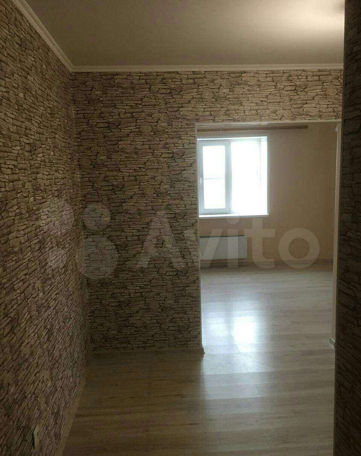 Аренда однокомнатной квартиры Электрогорск, улица Ухтомского 4А, цена 13000 рублей, 2021 год объявление №1379925 на megabaz.ru