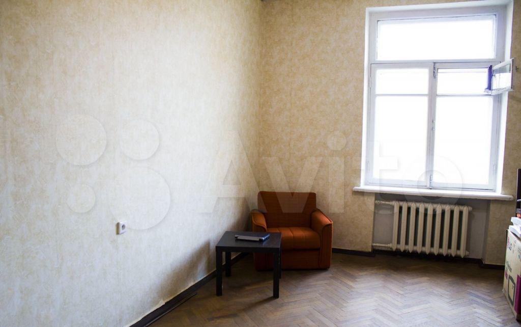 Продажа комнаты Москва, метро Алексеевская, проспект Мира 99, цена 6500000 рублей, 2021 год объявление №621472 на megabaz.ru
