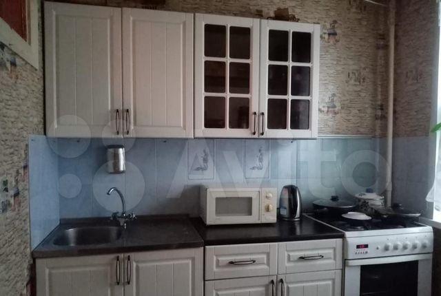 Продажа однокомнатной квартиры Орехово-Зуево, улица Лопатина 22, цена 2200000 рублей, 2021 год объявление №588850 на megabaz.ru