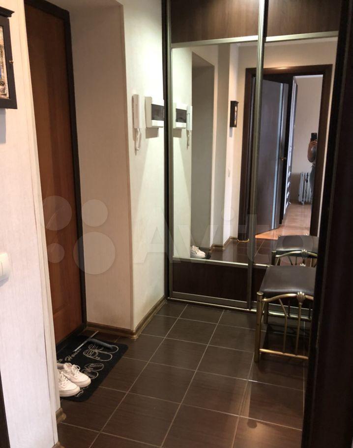 Аренда однокомнатной квартиры Можайск, улица Фрунзе 8, цена 20000 рублей, 2021 год объявление №1371223 на megabaz.ru