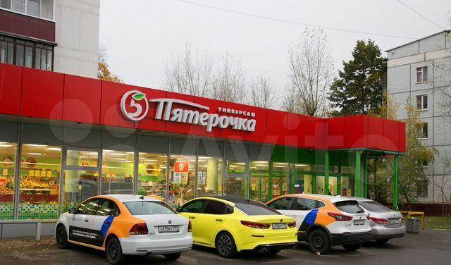 Продажа студии Москва, метро Кузьминки, Окская улица 28к2, цена 4100000 рублей, 2021 год объявление №588885 на megabaz.ru