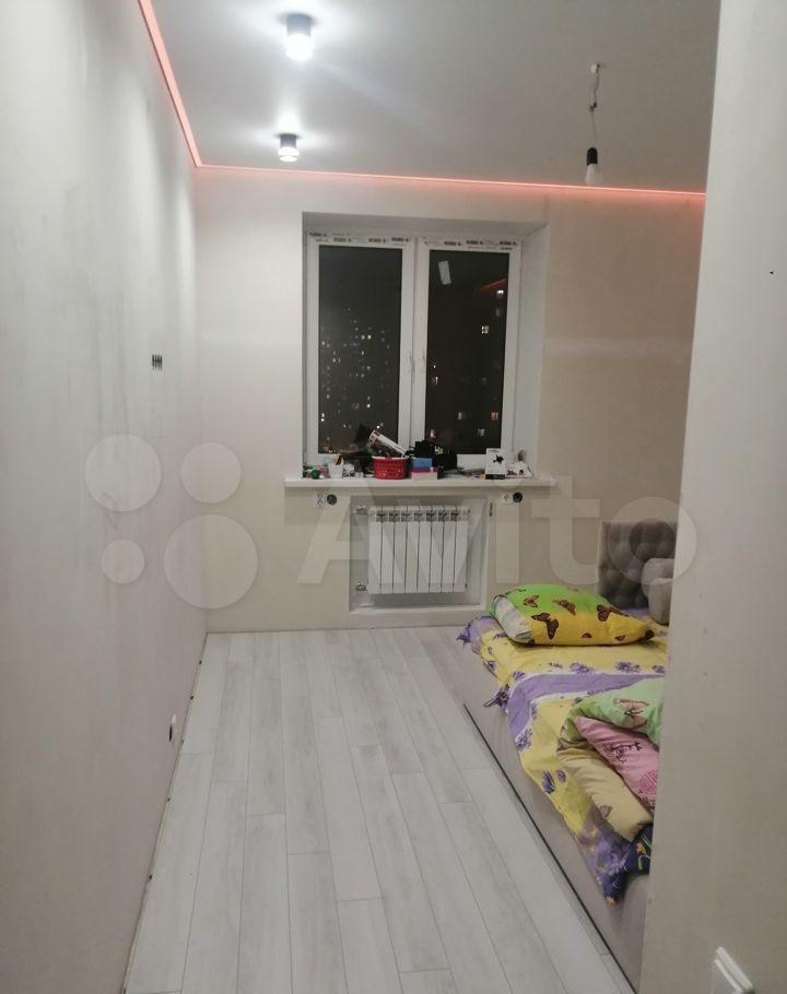 Продажа трёхкомнатной квартиры Видное, бульвар Зелёные Аллеи 3, цена 12990000 рублей, 2021 год объявление №589729 на megabaz.ru