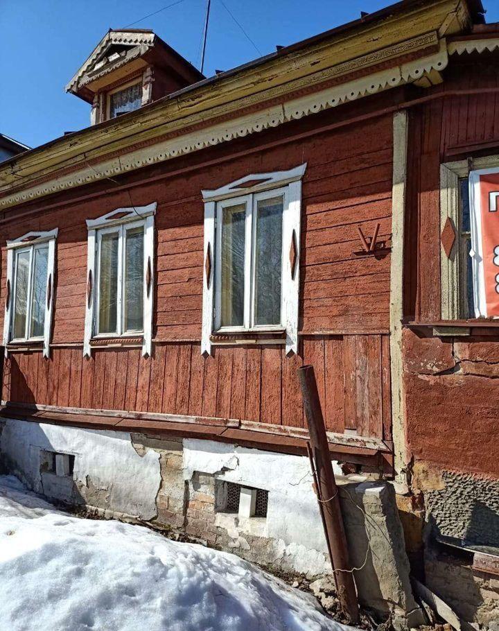 Продажа дома Сергиев Посад, Правонадпрудная улица 2, цена 3100000 рублей, 2021 год объявление №598994 на megabaz.ru