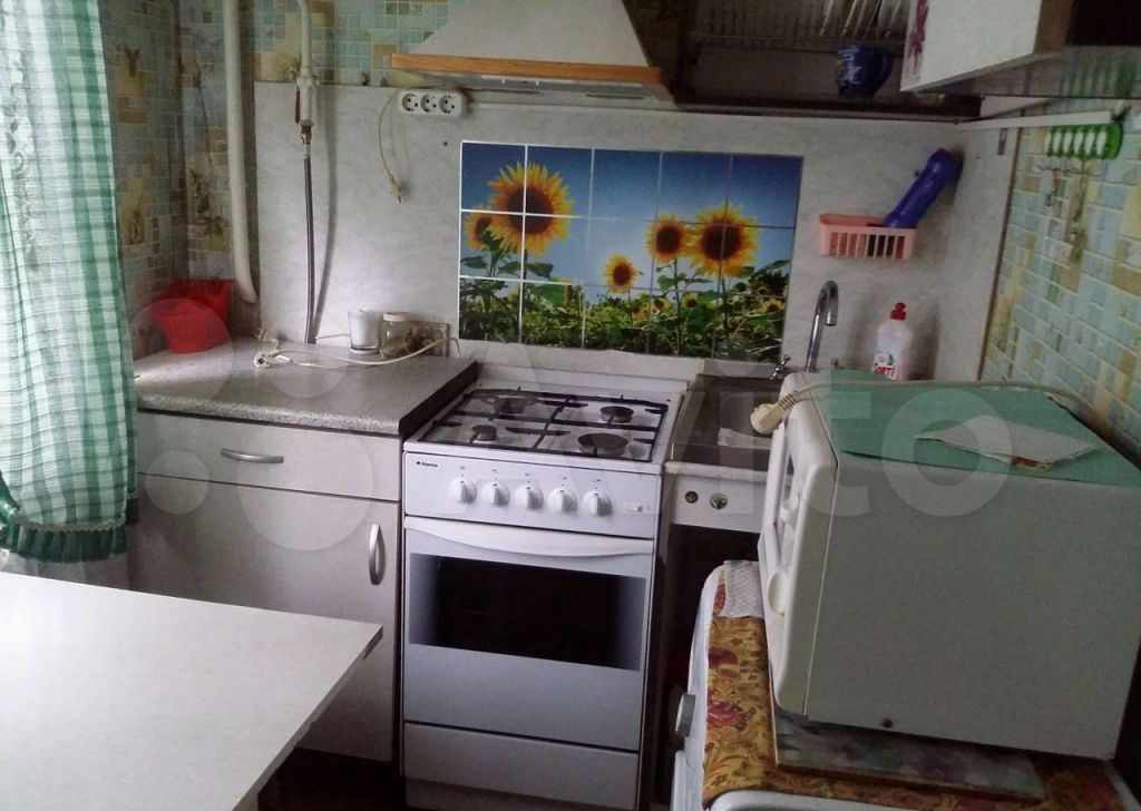 Аренда двухкомнатной квартиры Кубинка, цена 20000 рублей, 2021 год объявление №1456864 на megabaz.ru