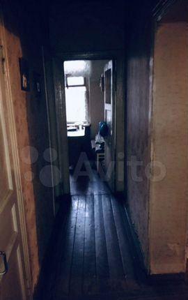 Продажа двухкомнатной квартиры Ногинск, улица Ильича 69, цена 3320000 рублей, 2021 год объявление №588984 на megabaz.ru