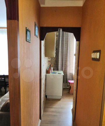 Аренда однокомнатной квартиры поселок Новосиньково, цена 12000 рублей, 2021 год объявление №1349725 на megabaz.ru