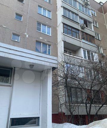 Продажа двухкомнатной квартиры Москва, метро Митино, улица Барышиха 8, цена 12300000 рублей, 2021 год объявление №588882 на megabaz.ru
