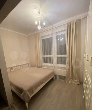 Аренда однокомнатной квартиры Наро-Фоминск, площадь Свободы 4, цена 25000 рублей, 2021 год объявление №1349862 на megabaz.ru