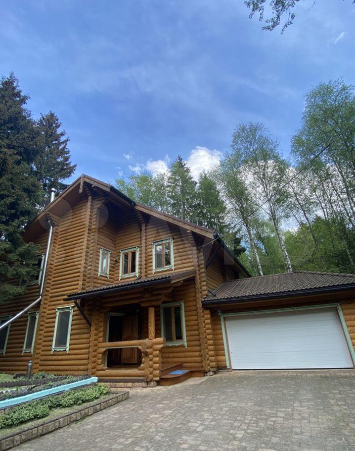 Продажа дома деревня Жилино, цена 24999999 рублей, 2021 год объявление №624237 на megabaz.ru