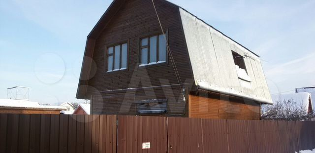 Продажа дома СНТ Ромашка, цена 2200000 рублей, 2021 год объявление №589027 на megabaz.ru