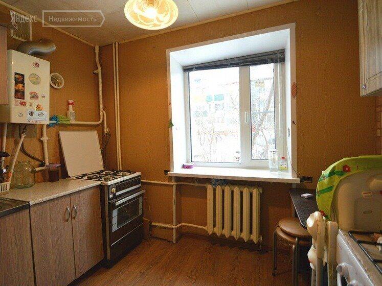 Продажа двухкомнатной квартиры деревня Чашниково, цена 2980000 рублей, 2021 год объявление №589640 на megabaz.ru