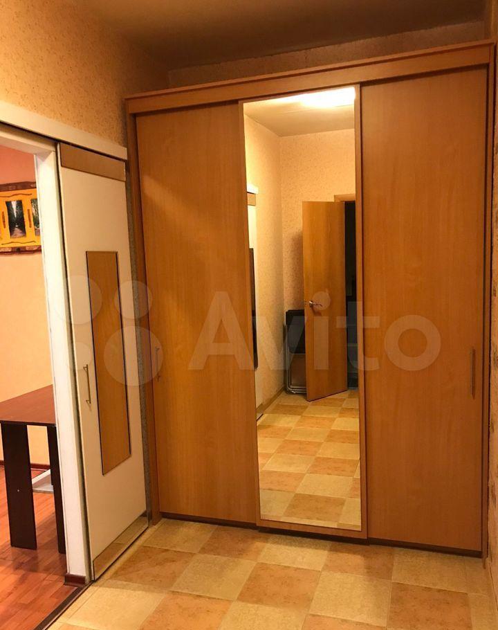 Продажа двухкомнатной квартиры Москва, метро Кузьминки, Есенинский бульвар 14к1, цена 10900000 рублей, 2021 год объявление №703879 на megabaz.ru