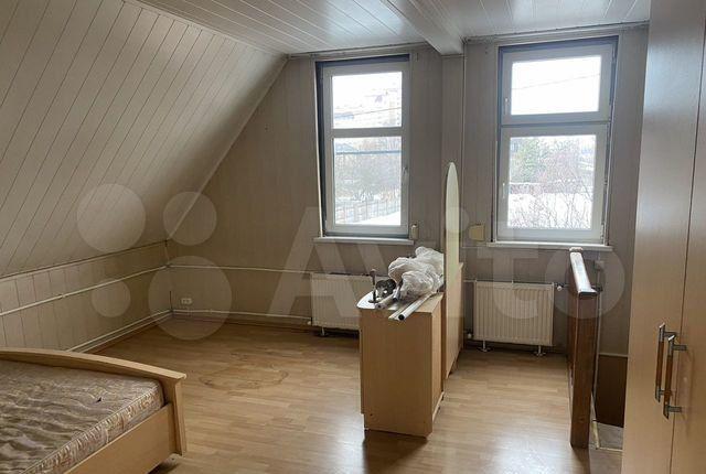 Продажа дома поселок Развилка, цена 500000 рублей, 2021 год объявление №589364 на megabaz.ru