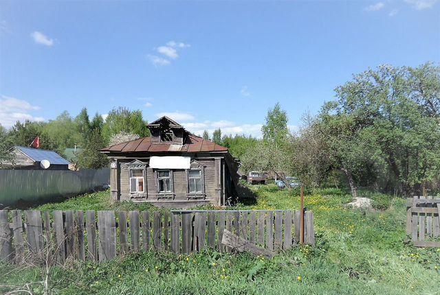 Продажа дома деревня Нестерово, цена 550000 рублей, 2021 год объявление №589424 на megabaz.ru