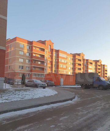 Продажа студии деревня Большие Жеребцы, цена 2250000 рублей, 2021 год объявление №568465 на megabaz.ru
