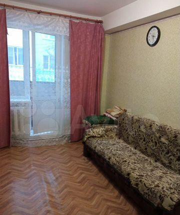 Аренда однокомнатной квартиры Волоколамск, переулок Панфилова 10А, цена 16000 рублей, 2021 год объявление №1340991 на megabaz.ru