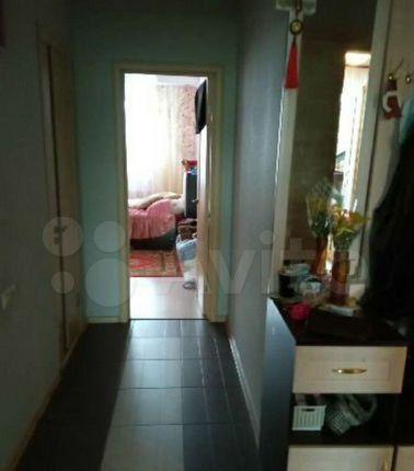 Аренда двухкомнатной квартиры Орехово-Зуево, улица Матросова, цена 1500 рублей, 2021 год объявление №1352429 на megabaz.ru