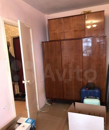Аренда однокомнатной квартиры поселок Новосиньково, цена 11000 рублей, 2021 год объявление №1350337 на megabaz.ru