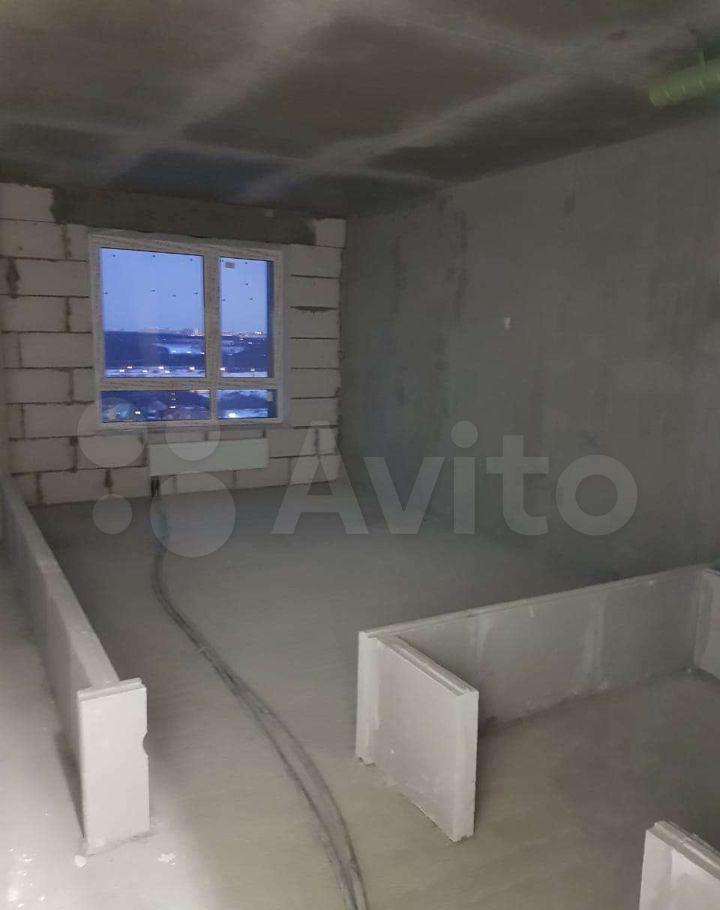 Продажа однокомнатной квартиры Видное, цена 4800000 рублей, 2021 год объявление №602720 на megabaz.ru