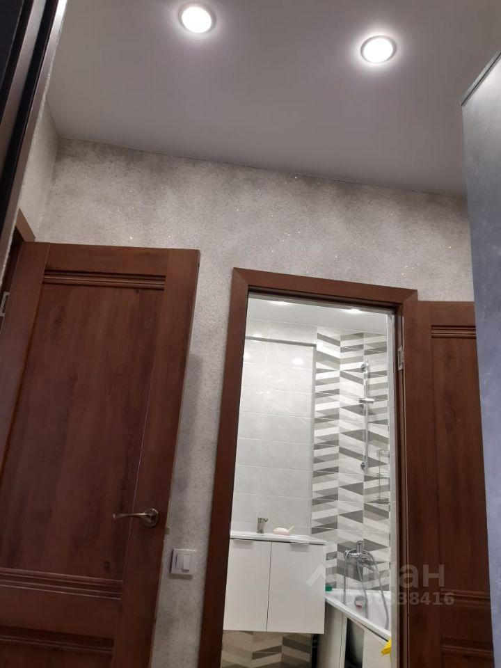 Продажа однокомнатной квартиры деревня Щемилово, метро Партизанская, улица Орлова 26, цена 4100000 рублей, 2021 год объявление №634096 на megabaz.ru