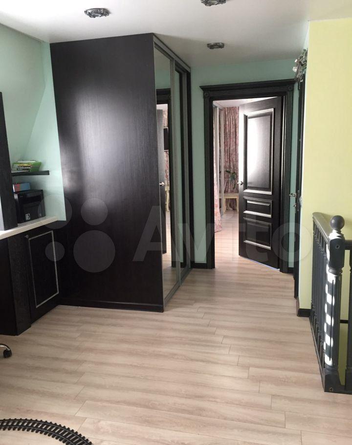 Аренда дома Звенигород, Почтовая улица 67, цена 140000 рублей, 2021 год объявление №1466716 на megabaz.ru