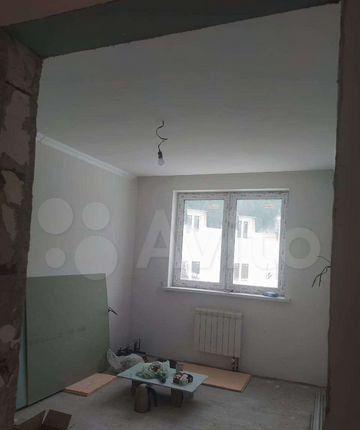 Продажа двухкомнатной квартиры деревня Солманово, улица Дюма 35, цена 6100000 рублей, 2021 год объявление №589403 на megabaz.ru
