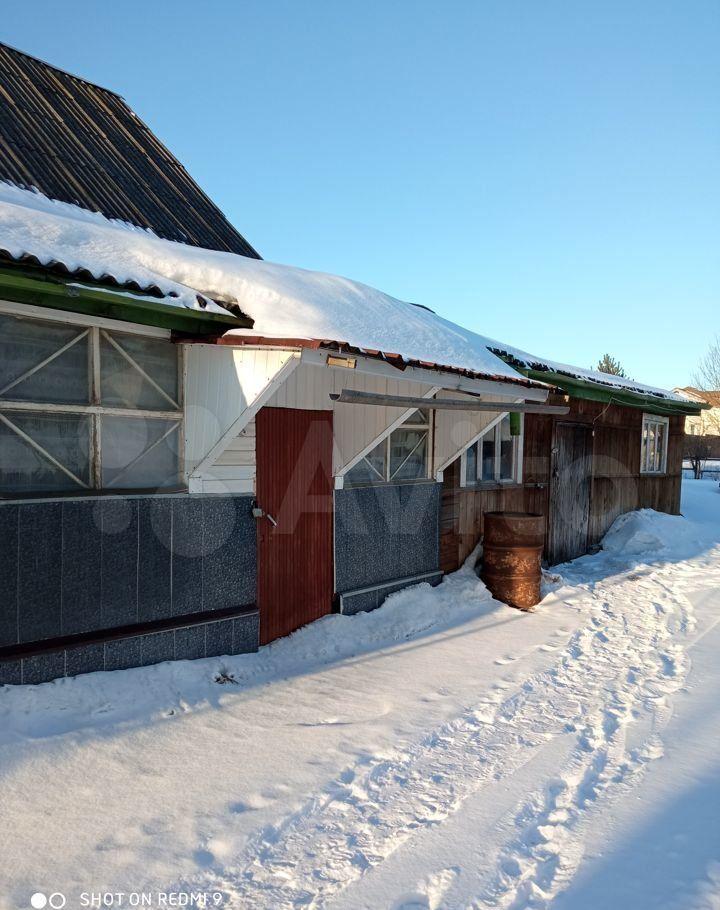 Продажа дома поселок Новосиньково, цена 3200000 рублей, 2021 год объявление №588923 на megabaz.ru