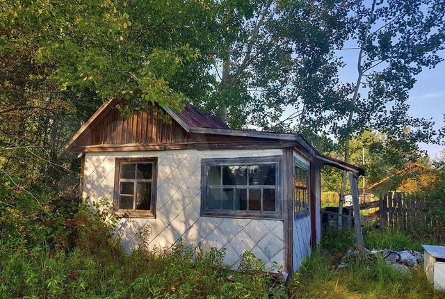 Продажа дома поселок Бакшеево, улица Князева, цена 55000 рублей, 2021 год объявление №589574 на megabaz.ru