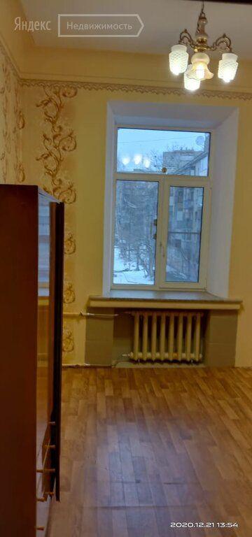 Продажа комнаты Орехово-Зуево, улица Ленина 59А, цена 750000 рублей, 2021 год объявление №589581 на megabaz.ru