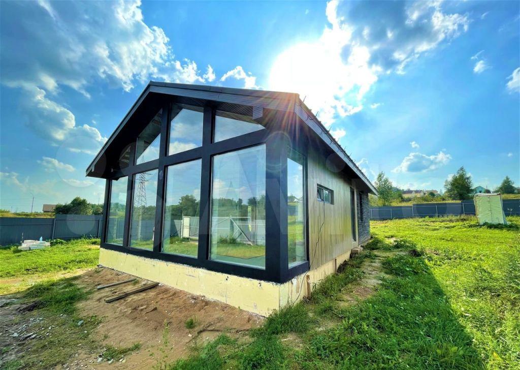 Продажа дома деревня Целеево, цена 5600000 рублей, 2021 год объявление №677749 на megabaz.ru