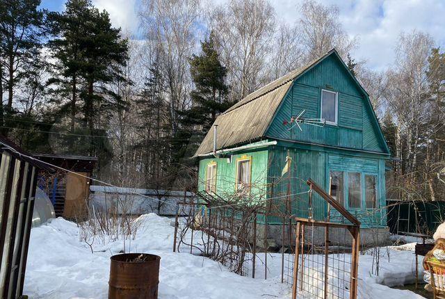 Продажа дома Ногинск, цена 1900000 рублей, 2021 год объявление №595907 на megabaz.ru